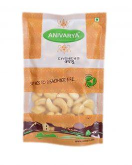 Natural Kaju (Cashew Nuts) 150 GM