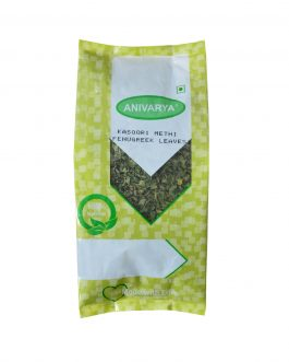 Kasoori Methi(Fenugreek Leaves) 100 GM