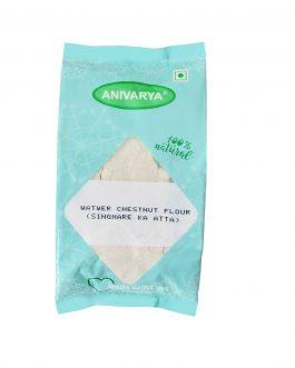 Water Chestnut Flour(Singhare Ka Atta) 350 GM