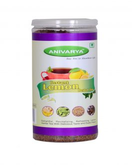 Instant Lemon Herbal Tea 250 GM