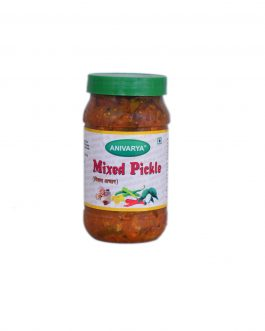 MIXED PICKLE 450 GM