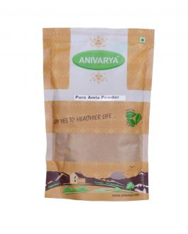 PURE AMLA POWDER 200 GM