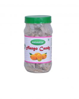 MANGO CANDY 200 GM