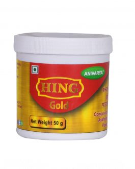 HING GOLD 50 GM