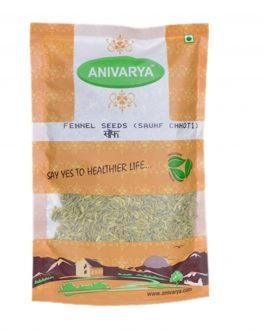 FENNEL SEEDS (SAUNF CHHOTI) 150 GM