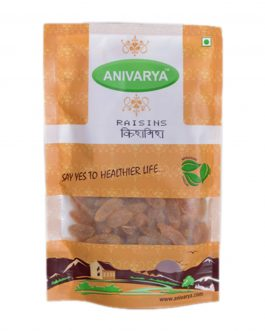Premium Raisins (Kishmis) 200 GM