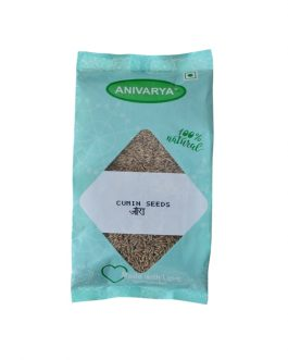 Cumin Seeds (Jeera) 250 GM