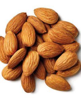 Premium California Almonds 500 GM