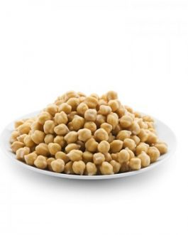 Premium Chhole Medium 500 GM