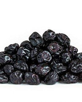 Delicious Dried Blueberries 200 GM