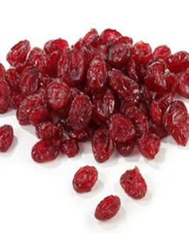 Delicious Dried Cranberries 200 GM