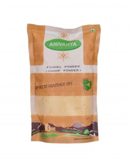 Fennel Powder (Saunf Powder) 150 GM