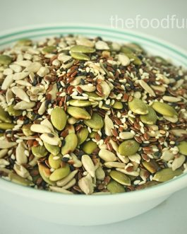 Naturally Healthy Mixed Seeds 200 GM
