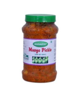 MANGO PICKLE 850 GM