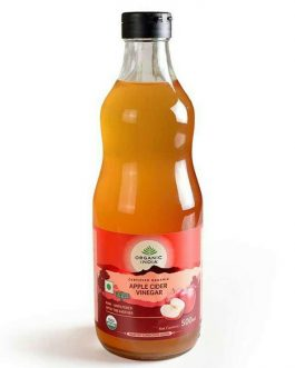 APPLE CIDER 500 ML