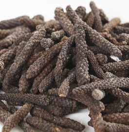 Peepal/ Black Pipali/long pepper or pipli 10 GM