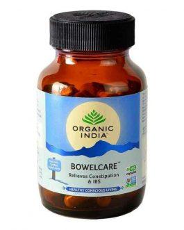 Bowelcare 60 Capsules