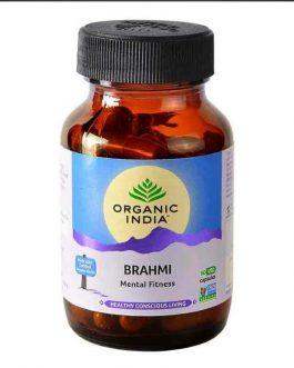 Brahmi 60 Capsules