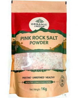 PINK ROCK SALT POWDER 1KG