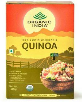 Organic Quinoa 500g Pack