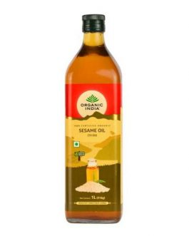 SESAME OIL 750 ML