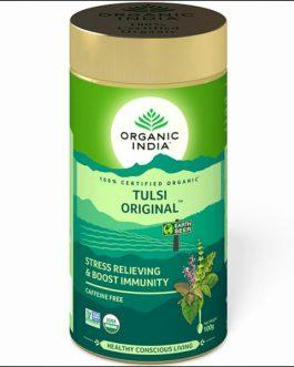 Tulsi Original 100g Tin